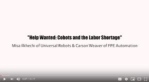 Cobots 1-1