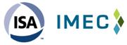IMEC-ISA combo logos