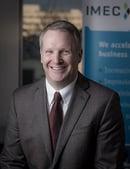 David Boulay, IMEC President
