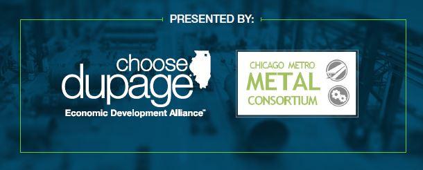 Choose Dupage Logos