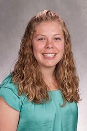 Megan Falconer