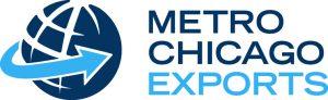 Metro Chicago Export Logo