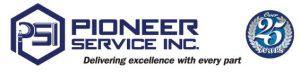 Pioneer Service