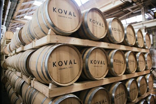 KOVAL barrels 3