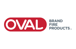 Oval Fire Products