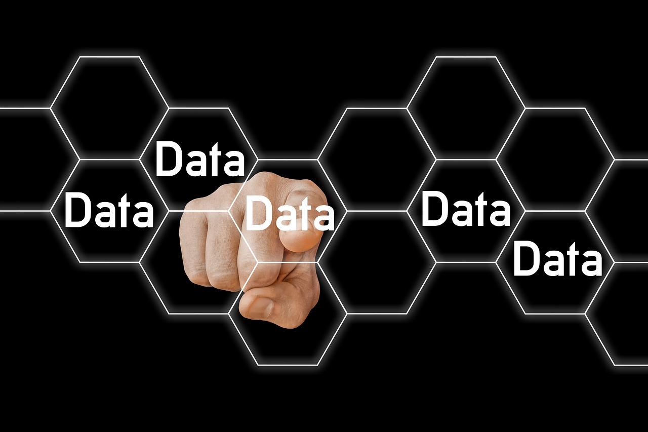 structuring large data set