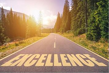 excellence road
