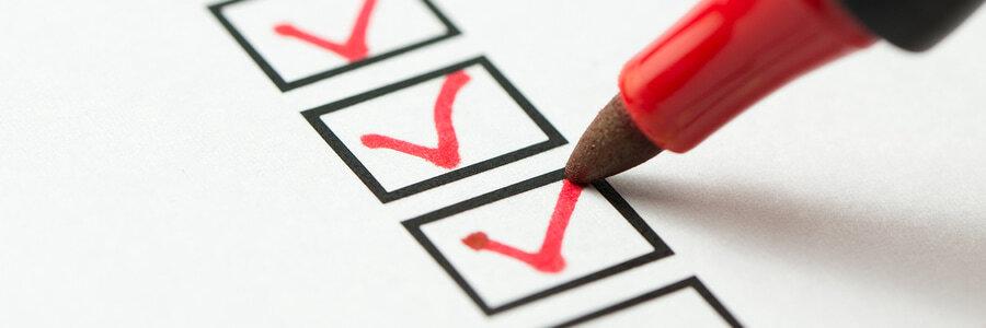 facility checklist-1