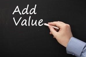 value add blog